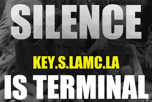 SILENCE IS TERMINAL